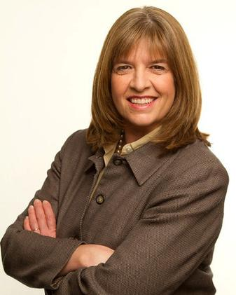 Sally Lieber headshot